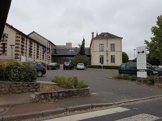 Community Of Communes Des Alpes Mancelles