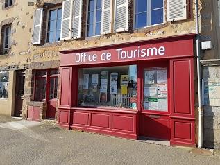OFFICE DE TOURISME** DES ALPES MANCELLES