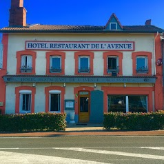 Hôtel Restaurant de l Avenue