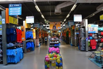 Decathlon Chartres Mainvilliers