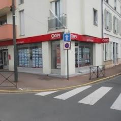 ORPI Agence Etampes