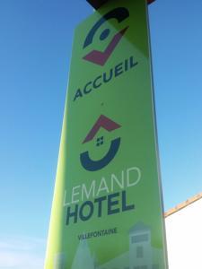 LEMAND HOTEL