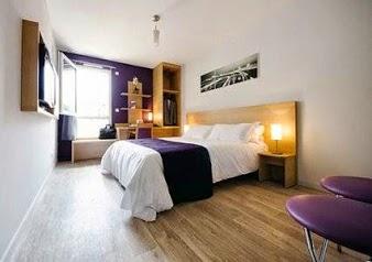 Comfort Suites Lyon Est Eurexpo