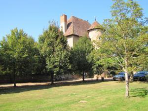 Chateau de Tigny