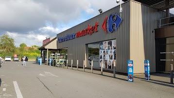 Carrefour Market Ecuelles