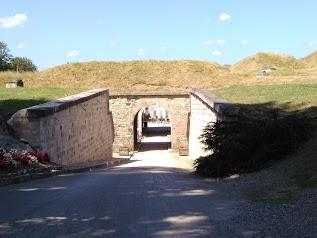Le Fort Aux Enigmes