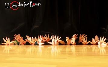 L'Ecole des Nez Rouges