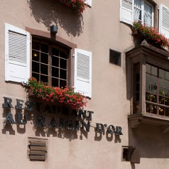 Restaurant Au Raisin d'Or