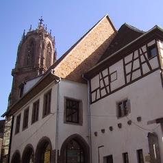 Maison du Pain d'Alsace