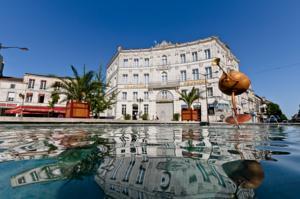 Hôtel François Premier Cognac Centre