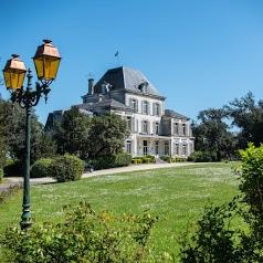 Hôtel Domaine du Breuil - Château Menuet