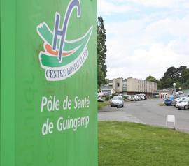 Hospital De Guingamp