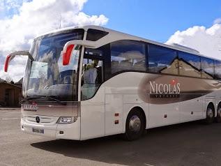 Voyages Nicolas