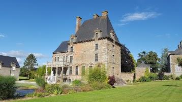Château des Montgommerry