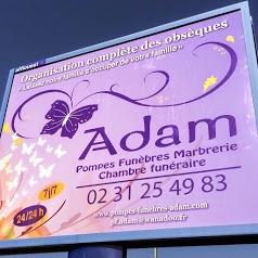 Pompes Funèbres Adam