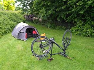 Camping Municipal du Champ Passais