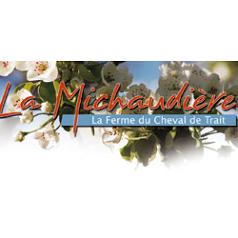 La Michaudière - La Ferme du Cheval de Trait