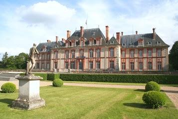 Castle of Breteuil