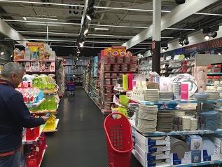 Carrefour Les Ulis