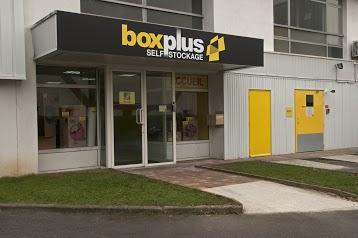 Box Plus Paris Sud Les Ulis 91 Courtaboeuf