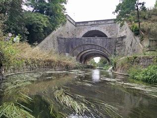 Pont des Belles Fontaines