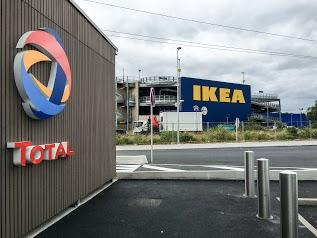 IKEA Paris Sud, Evry