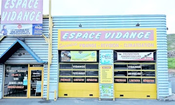 Espace Vidange