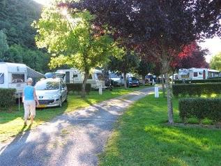 Camping Municipal de Beaufort