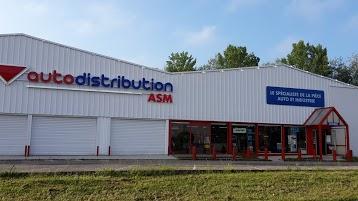 AUTODISTRIBUTION ASM PROVINS