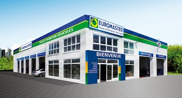 Pneus Diffusion Franchise Euromaster Saint-Dizier