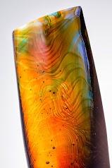 Eri Maeda sculptures en pâte de verre