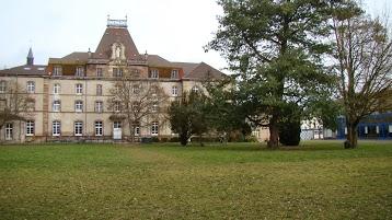 Ensemble scolaire Saint Pierre Fourrier
