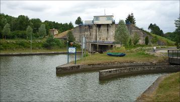 Ecluse de Réchicourt-le-Château