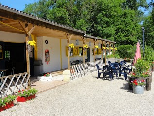 Camping Les Ombrages