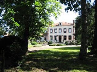 Domaine de La Sérita