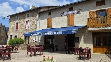 Auberge de Chausseterre