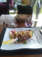 Restaurant Le Roan