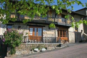 La Maison d'être Saint-Just en Chevalet