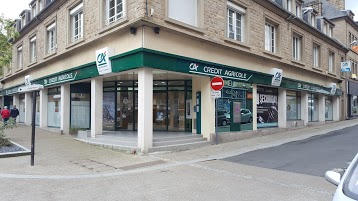 CREDIT AGRICOLE AVRANCHES