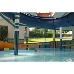 Centre aquatique Villedieu Intercom