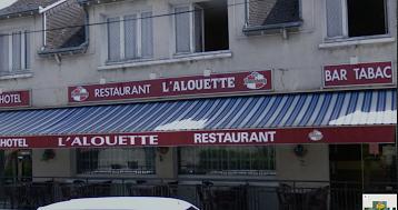 Hôtel L'Alouette