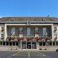 Mairie d'Argentan