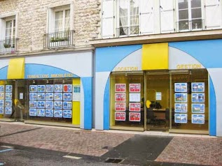 PORCON immobilier