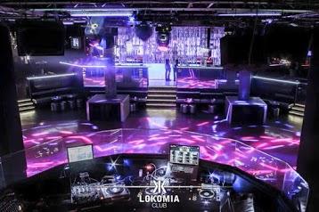 Lokomia Club