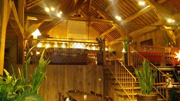 Restaurant La Grange de Bory
