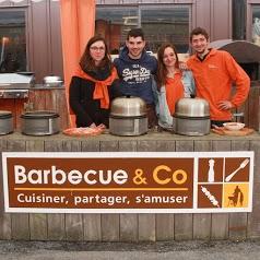 Barbecue & Co Paris Ouest