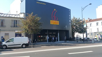 Cinéma Studio 66