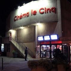 Cinéma le Cinq