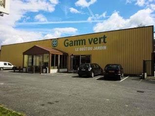Jardinerie Gamm vert Montmirail