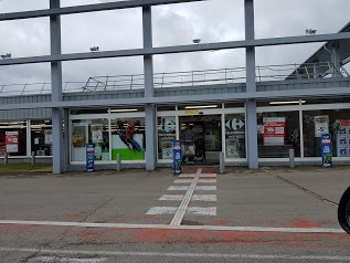 Carrefour Market Montmirail